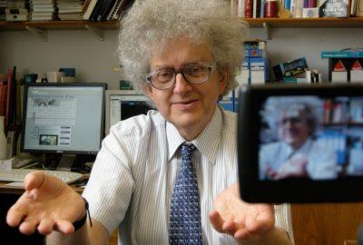 Martyn Poliakoff