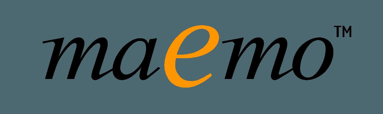 Maemo logo