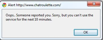 Chatroulette – the Internet hype of 2010?