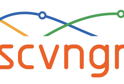 SCVNGR logo
