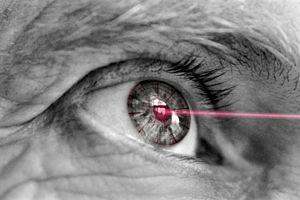 femtosecond laser lasik