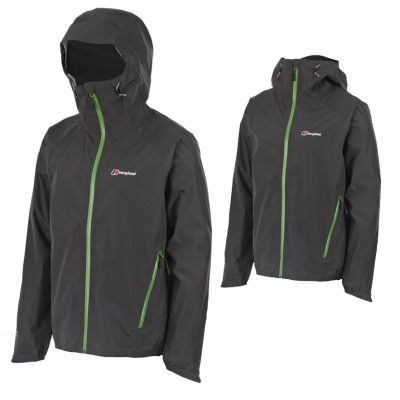 Berghaus Voltage jacket – first impressions