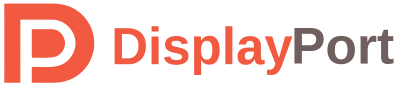 DisplayPort-logo