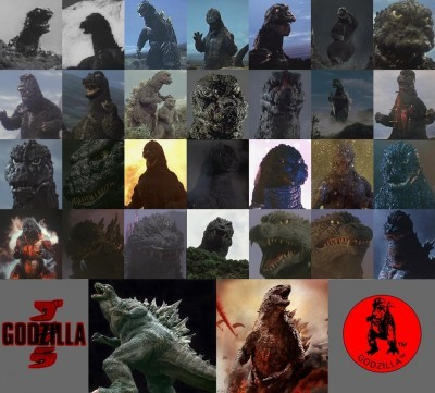 godzilla all movies
