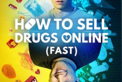 cover of 'How to Sell Drugs Online (Fast)'