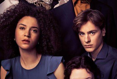 Netflix series Ares